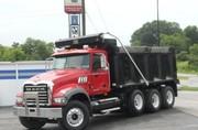 2008 Mack Heavy Duty Trucks For Sale