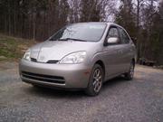 Toyota Prius 247633 miles