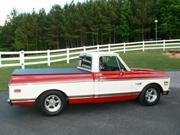 1972 Chevrolet 350 CID