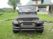 1989 Jeep 4.2 Jeep Wrangler YJ